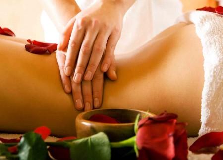 Massage Orée du paradis